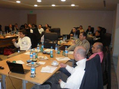 Arama Konferansı