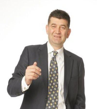 Dr. Av. Bülent BALKAN