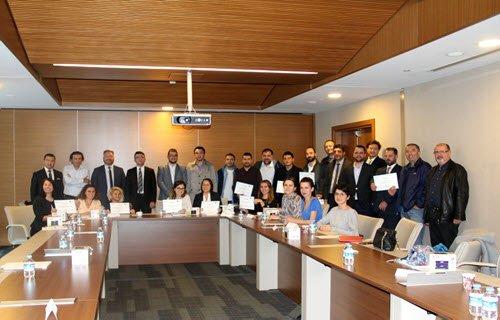 Sigorta Bilgi ve Gözetim Merkezi işbirliğiyle «Adli Grafoloji ve Belge İnceleme» eğitimi verdik