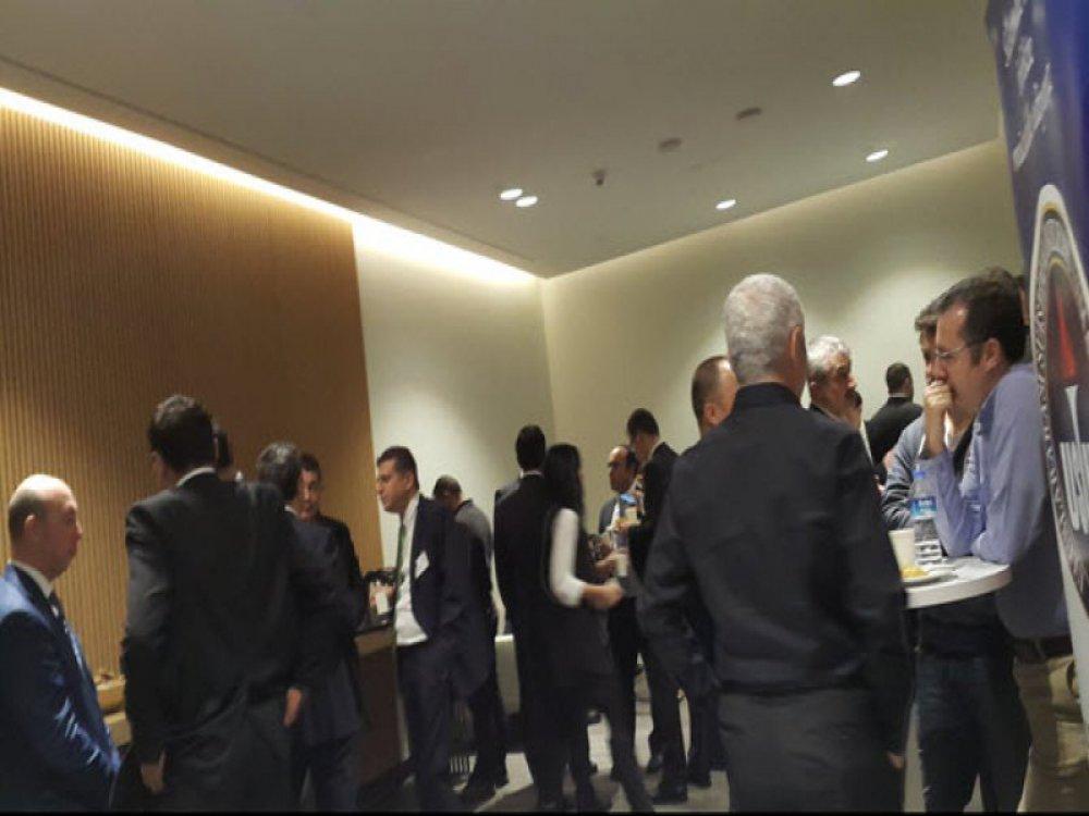 Aralık Satın Alma Sektörü Konferans