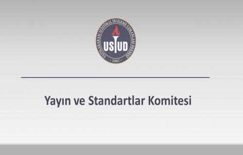 Yayın ve Standartlar Komitesi