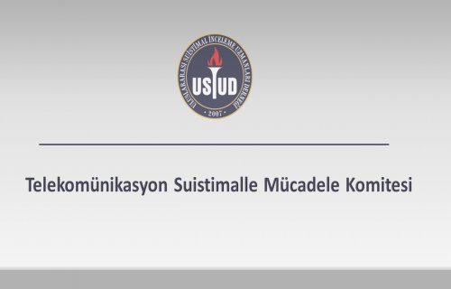 Telekomünikasyon Suistimal ile Mücadele Komitesi