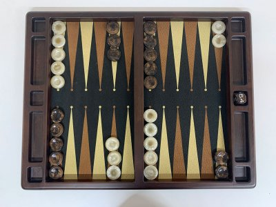 Tabletop Wooden Tournament Board