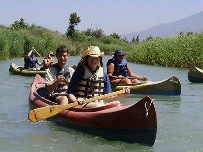 CANOEING (KALKAN)