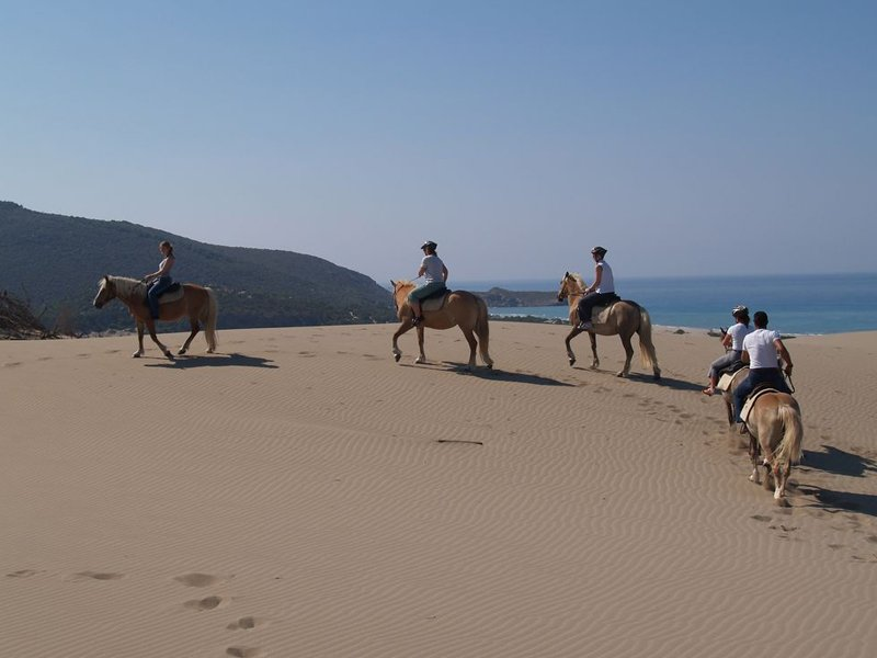 HORSE RIDING (PATARA)