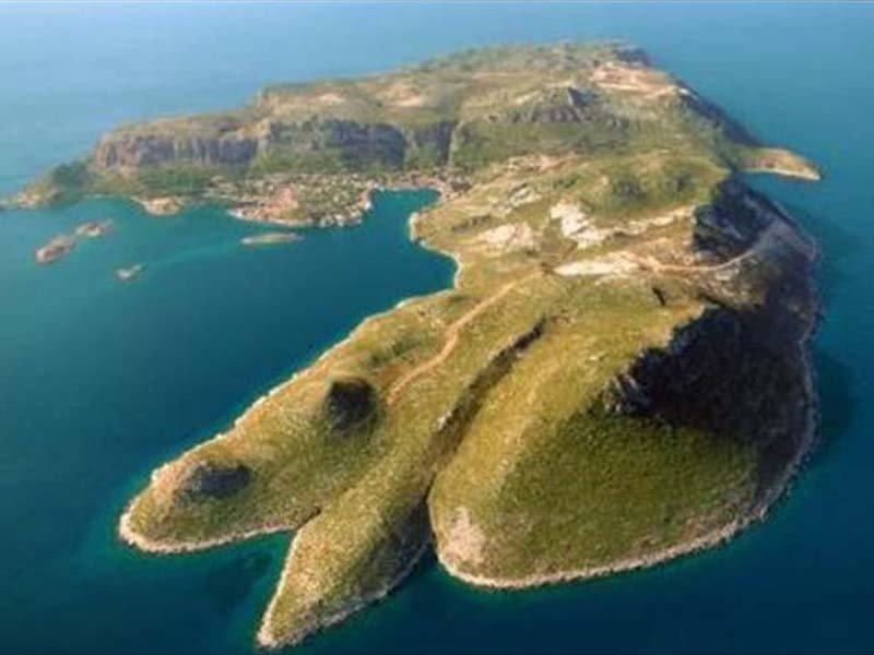 MEIS ISLAND