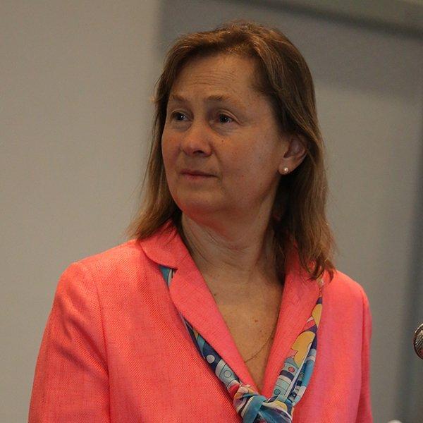 Dr Natasha Campbell McBrIde'ın Videoları