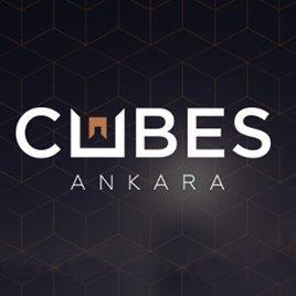 Cubes Ankara