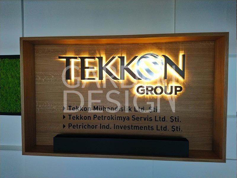 TEKKON GROUP
