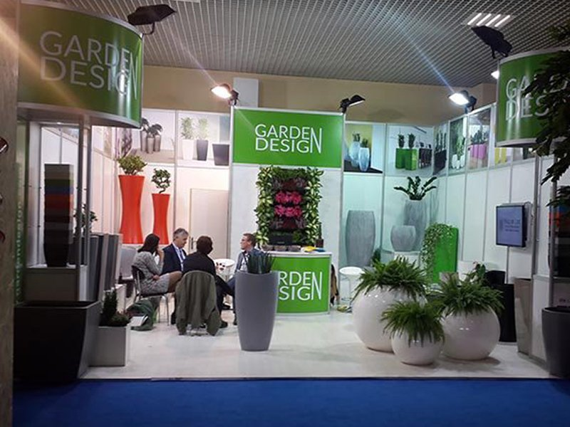 FLOWER SHOW - İSTANBUL - 2015