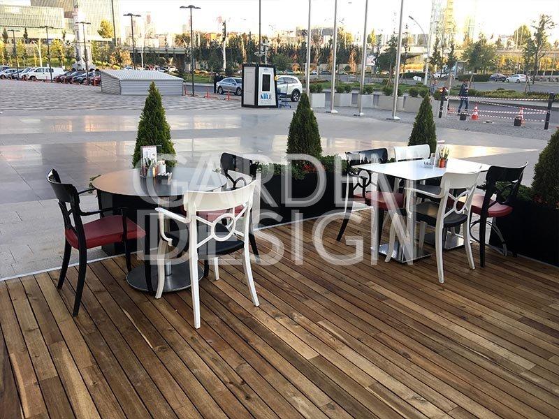 DIVAN PATISSERIE - CAFE
