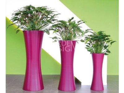 Symmetry Vase