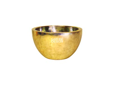 GOLD EARTH BOWL