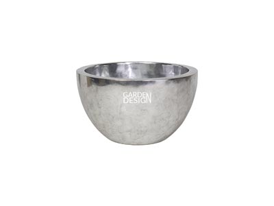 SILVER. EARTH BOWL