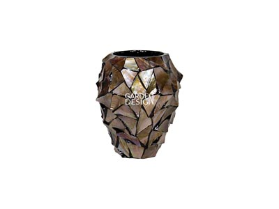 SEASHELL ORCHIDEE (Brown)