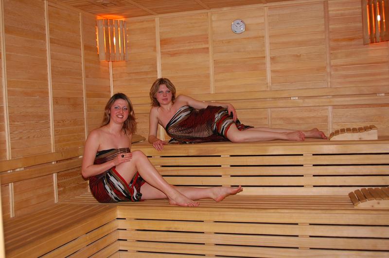 Hamam & Sauna