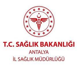 Antalya il Sağlık Müdürlüğü