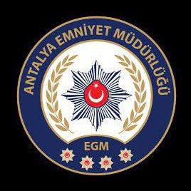 Antalya Emniyet Müdürlüğü