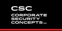 CORPORATE SECURTY CONCEPTS